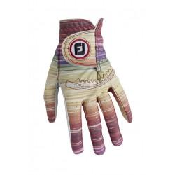 Перчатка для гольфа FootJoy Naisten Spectrum радуга