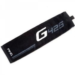 Полотенце для гольфа Ping G425 Trifold Towel