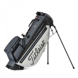 Бэг для гольфа Titleist Players 4 Plus StaDry Stand Bag на ножках