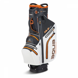 Бэг для гольфа Big Max Aqua Sport 3 Cart на ножках
