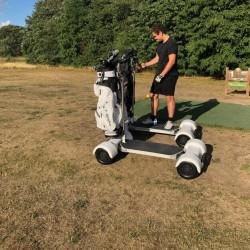 GolfBoard гольф борд