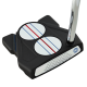 Паттер Odyssey 2 Ball Triple Track (Oversize Grip) модель TEN 2021