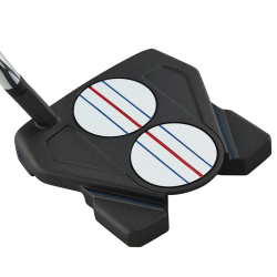 Паттер Odyssey 2 Ball Triple Track (Oversize Grip) модель TEN S 2021