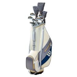 Набор клюшек для гольфа Wilson Matrix Evolve женские