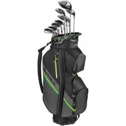 Набор клюшек для гольфа Taylormade RBZ Speedlite 11PC Teräs