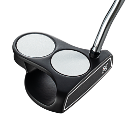 Паттер для гольфа Odyssey DFX 2-Ball (Oversize Grip)