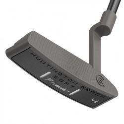 Паттер для гольфа Cleveland HB Soft Premier 4