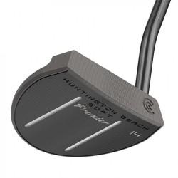 Паттер для гольфа Cleveland HB Soft Premier 10.5 SB