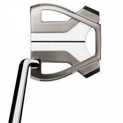 Паттер для гольфа TaylorMade Spider X Hydro Blast Single Bend