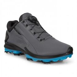 Кроссовки для гольфа Ecco BIOM G3 BOA GoreTex