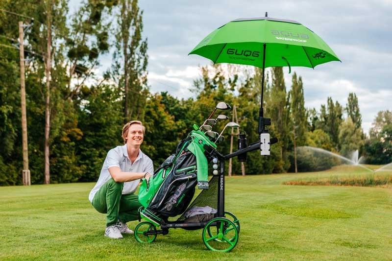 зонтик для гольфа